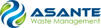Asante Waste Management – Your Eco Friendly Partner